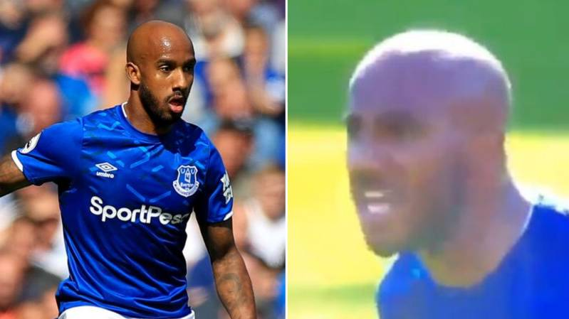 "Fabian Delph Shouts ""Everyone Is F**king Sh*t', Scores Own Goal In Same Game"