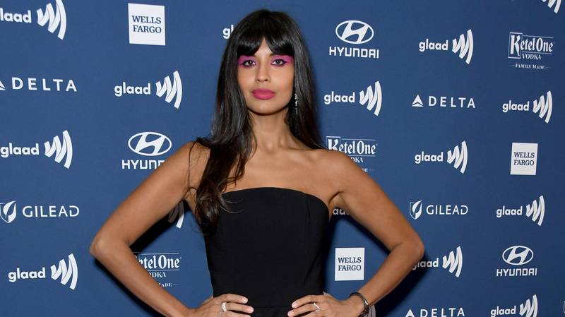 Jameela Jamil Reveals Having An Abortion Was 'Best Decision' She Ever Made