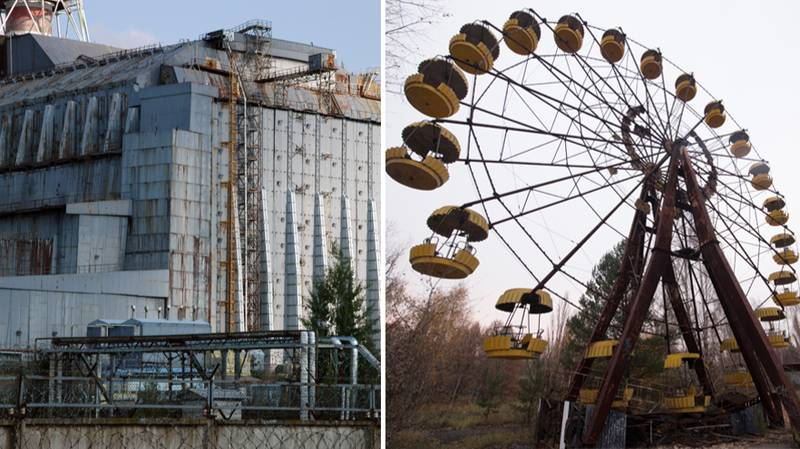 ​​Documentary On The Real Story Behind Chernobyl Airs Tonight ​On Sky