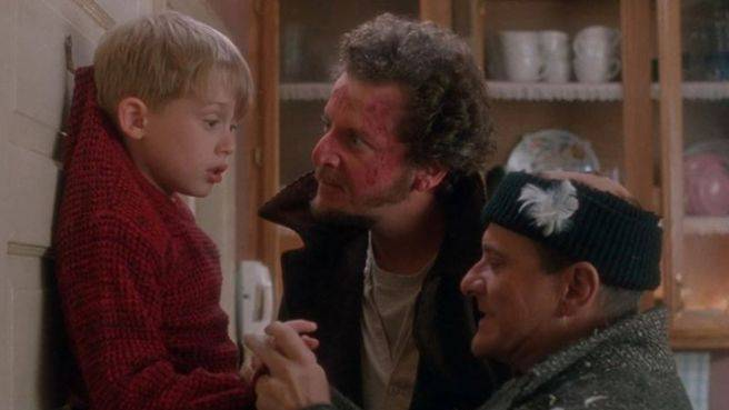 The Damage Caused In Home Alone Would Have Cost Nearly £9,000 To Repair