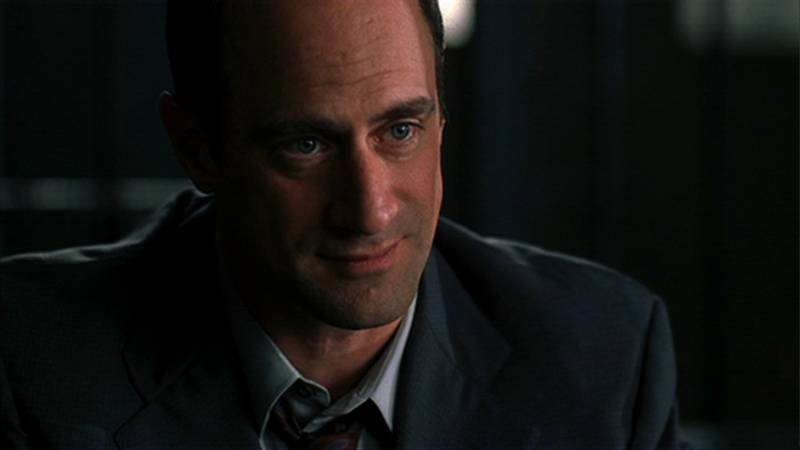 Christopher Meloni Is Coming Back As Detective Elliot Stabler For Law & Order: SVU Spin-Off Series