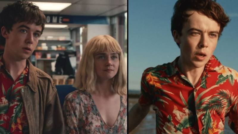 End Of The F***ing World Season Two Airs On Channel 4 With Double Bill Tonight