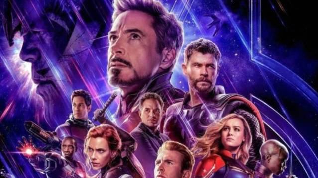 Marvel Avengers: Endgame Extended Re-Release Tickets Go On Sale