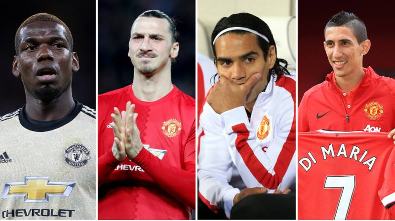 Manchester United Fans Rank Best Signings Since Sir Alex Ferguson Left