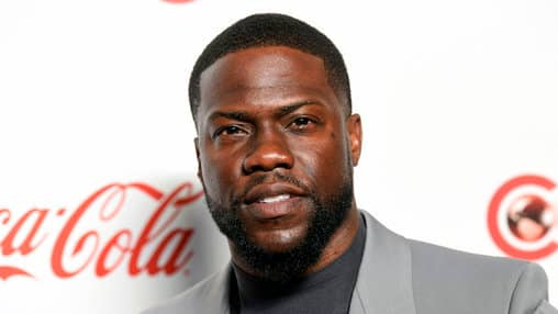 Reckless Driving Caused Crash That Injured Kevin Hart