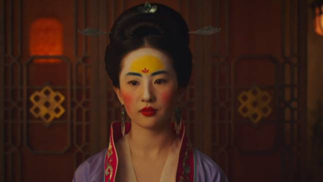 Disney Drops The Full Official Trailer For The Live-Action 'Mulan' Remake