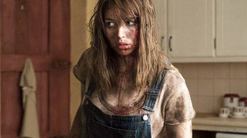 'The Hole In The Ground' Just Landed On Netflix And Horror Fans Will Love It