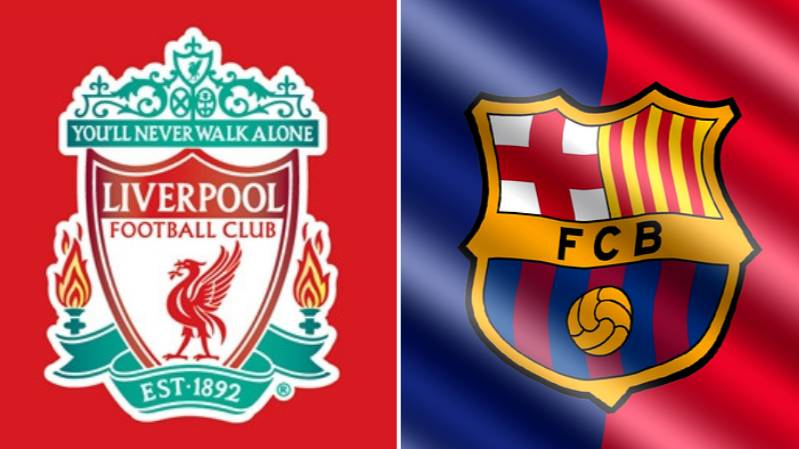 Barcelona Make Liverpool Flop A Surprise Summer Target