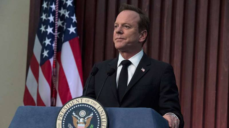 Designated Survivor Season Three Is Now On Netflix