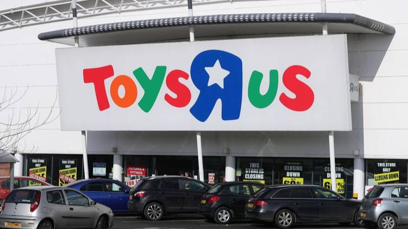 Toys 'R' Us Could Reopen By Christmas