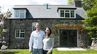 Couple Selling Their 'Luxury' Cottage In A Raffle For Just £5 A Ticket