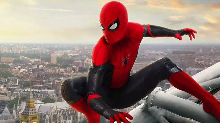 Sony Confirm 'Door Is Closed' To Spider-Man In The Marvel Cinematic Universe