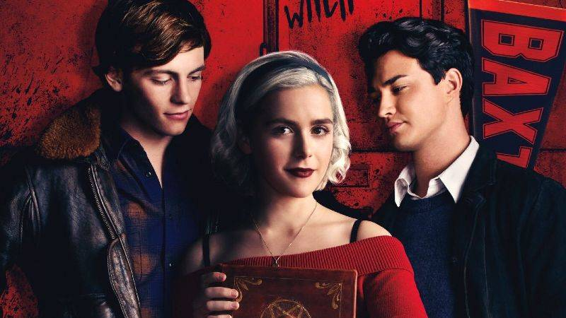 Netflix's Chilling Adventures Of Sabrina Will Return On 24 January 2020