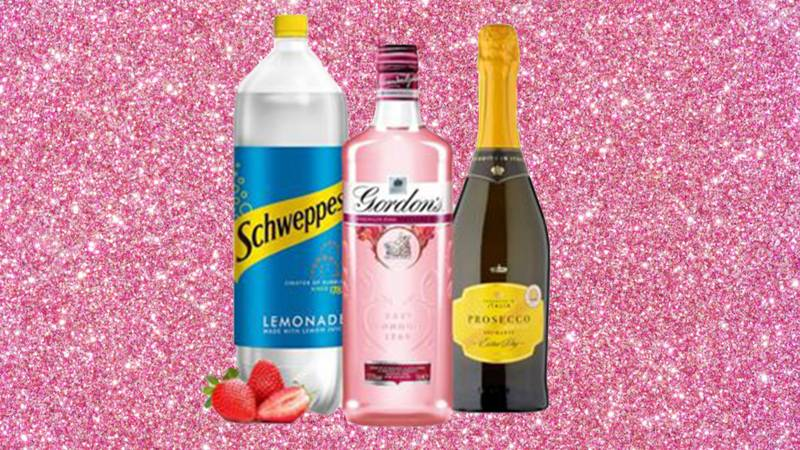 Asda Is Selling Gin Drinks Bundles For Super Cheap This Weekend