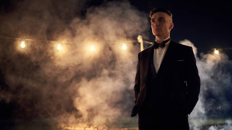 Peaky Blinders Season Five Will Start With Two Episodes Over Two Nights