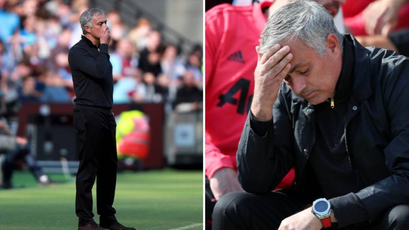 Damning Stat Proves How Bad Manchester United Were Against West Ham