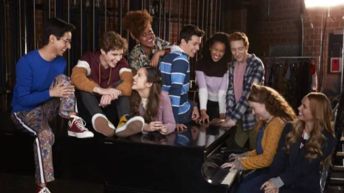 Trailer For The New 'High School Musical' Series Is Here And People Have A Lot Of Feelings