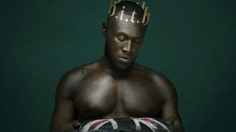 Stormzy Uses 'Tracy Beaker' Theme Tune On New Album 'Heavy Is The Head'