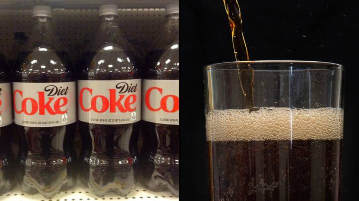 Diet Drinks Might Be Worse For You Than Full Sugar Versions