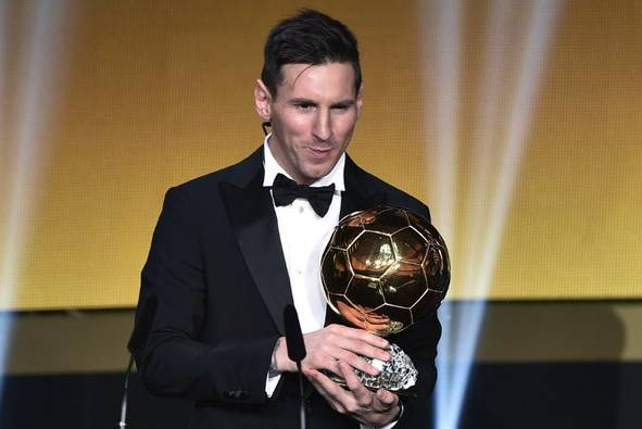 2019 Ballon D'or Nominees Ranked From 'Winner' To 'WTF'