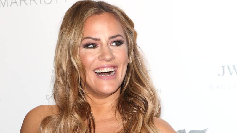 Caroline Flack Charged With Assault After Police Called To Incident At Her Home