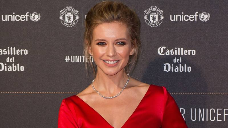 Rachel Riley Has Just Announced That She's Pregnant
