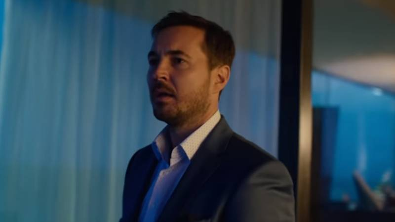 Martin Compston's New BBC Thriller 'The Nest' Looks Like His Best Series Yet