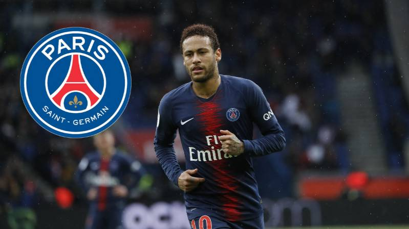 Neymar Has Decided He Wants To Leave PSG This Summer