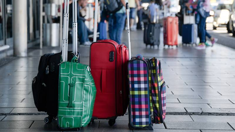 New Technology Means You Can Carry More Than 100ml In Your Hand Luggage
