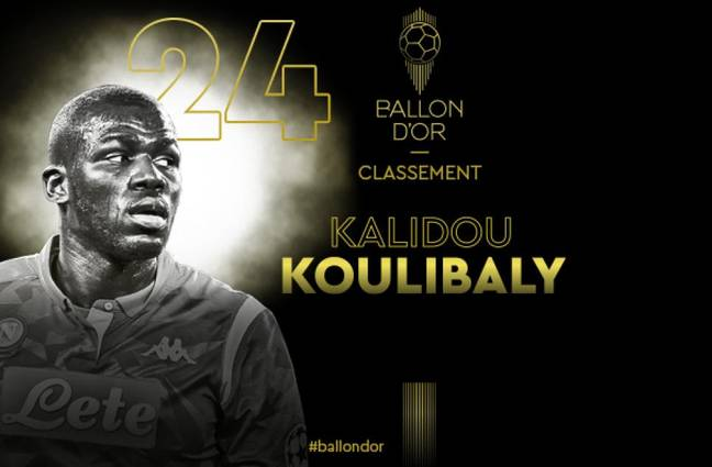 Image: Ballon d'Or