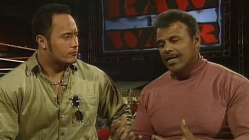WWE Hall Of Famer Rocky Johnson Has Sadly Died Aged 75