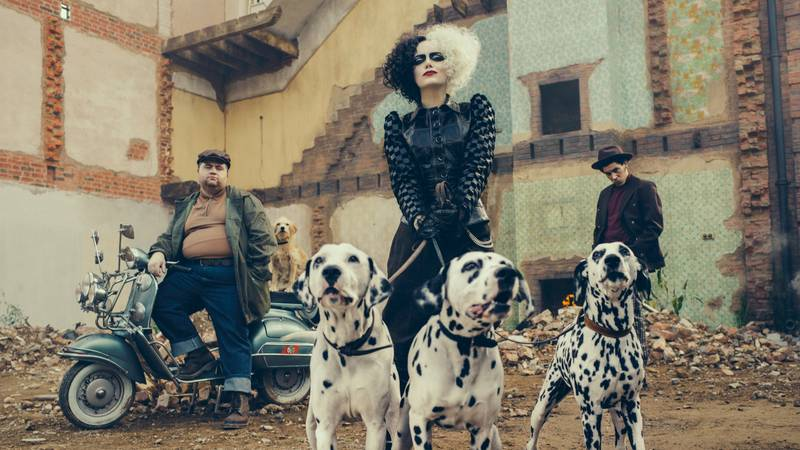 Everything You Need To Know About The 'Cruella De Vil' Prequel