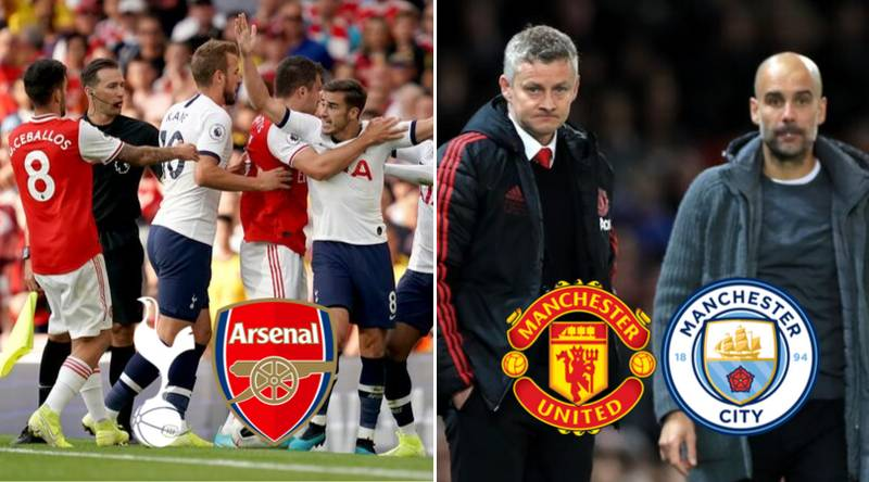 The 30 Biggest Rivalries In English Football Based On Hatred Between The Teams