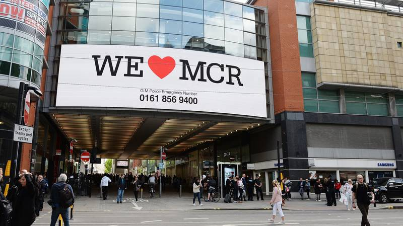 Manchester Named The Best Place For A Night Out In The UK