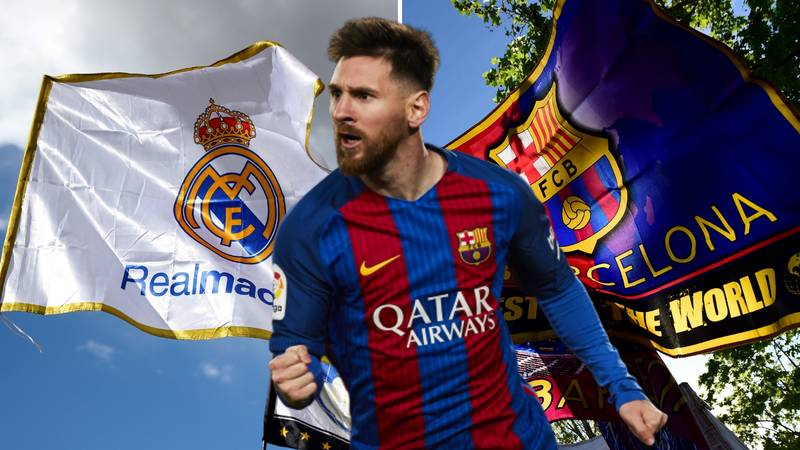Football Manager 2019 Predicts Lionel Messi's Impact At Real Madrid