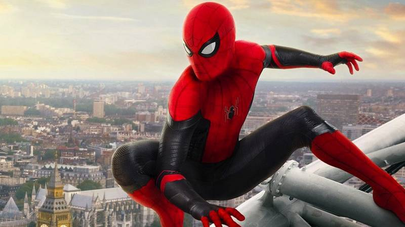 Spider-Man Will No Longer Be In The MCU