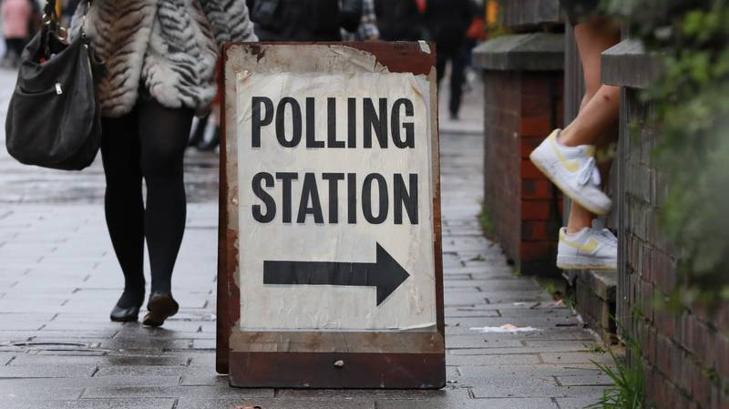 Exit Poll Predicts Conservative Majority In 2019 UK General Election