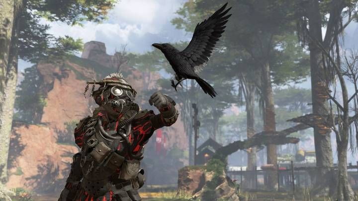 ​Future 'Apex Legends' Updates Announced, And Why The Devs Avoid Crunch