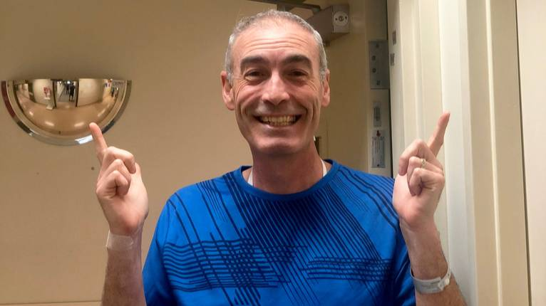 OG Yellow Wiggle Greg Page Has Been Discharged From Hospital After Cardiac Arrest