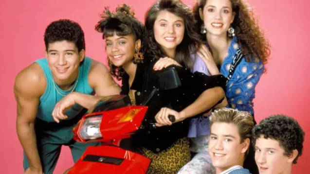 Cast Members In Talks For Saved By The Bell Reboot