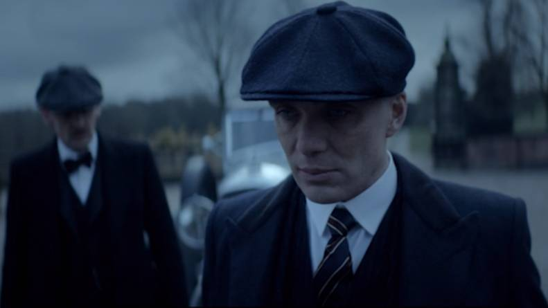 Peaky Blinders Fans In Shock As Final Episode Serves Up Major Surprises
