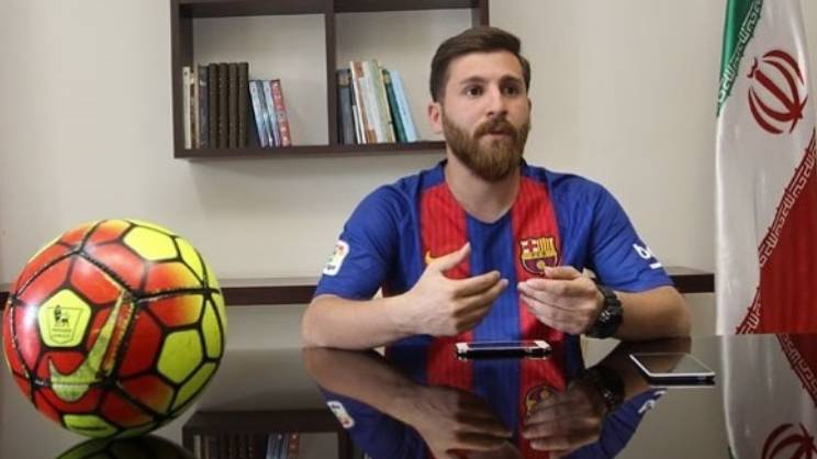 Lionel Messi Lookalike Denies Claims He Used Resemblance To Dupe 23 Women Into Sex