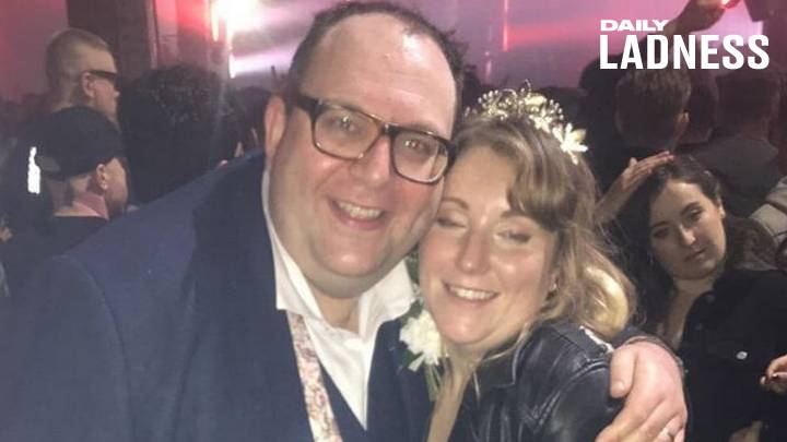 Twitter Tracks Down Newlyweds Who Celebrated Wedding Night At Manchester's Warehouse Project