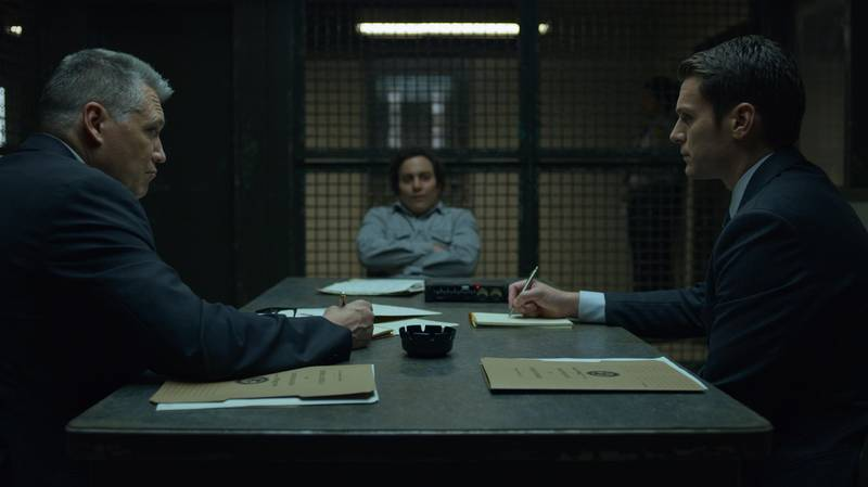 Mindhunter Season Two Has Already Got 100% On Rotten Tomatoes
