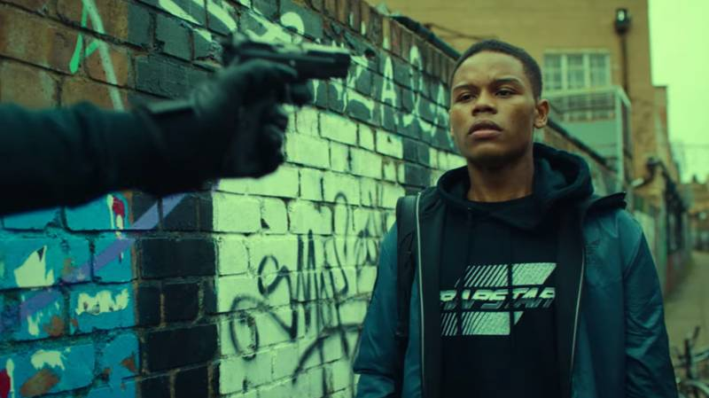 The First Full Official Trailer For 'Top Boy' Season 3 Just Dropped And It's So Intense