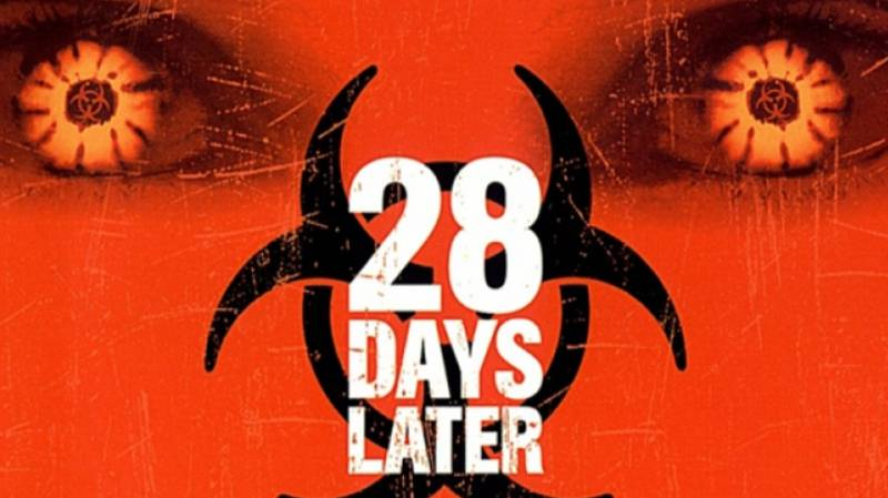 Danny Boyle Says Another 28 Days Later Film Is In The Works With Alex Garland