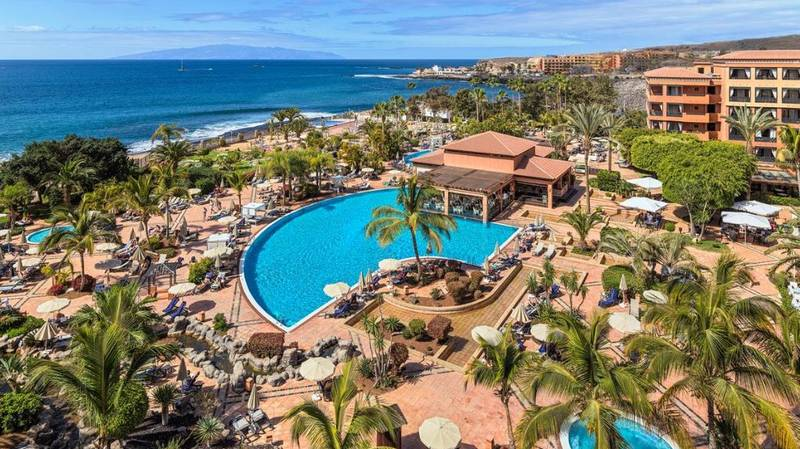 Tenerife Hotel Put On Lockdown After Tourist Tests Positive For Coronavirus