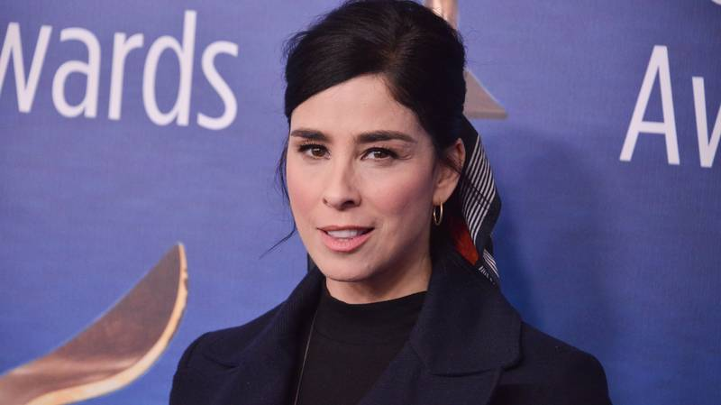 Sarah Silverman Was Sacked From A Film Because Of Blackface Sketch