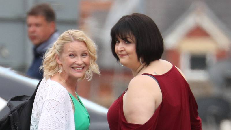 Ruth Jones Isn't Ruling Out More 'Gavin & Stacey' Episodes After Christmas Special