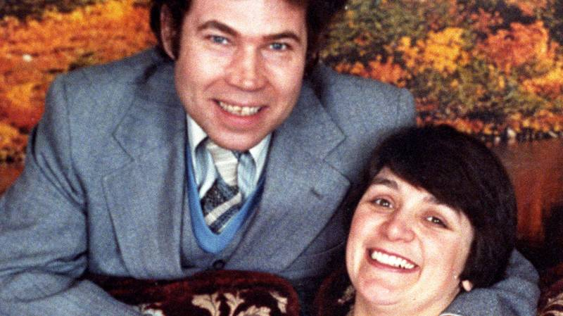'Unheard: The Fred And Rose West Tapes' Takes Chilling Look At The Notorious Killers